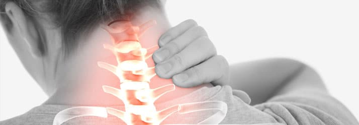 Neck Pain in Cuyahoga Falls OH