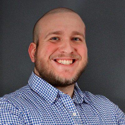 Chiropractor Cuyahoga Falls OH Tyler Kaye